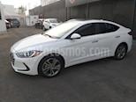 Foto venta Auto Seminuevo Hyundai Elantra GLS Premium Aut (2017) color Blanco precio $279,000