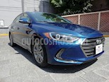 Foto venta Auto usado Hyundai Elantra GLS Premium (2018) color Azul precio $275,000