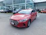 Foto venta Auto Seminuevo Hyundai Elantra GLS TA (2017) color Rojo precio $224,900