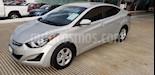 Foto venta Auto Seminuevo Hyundai Elantra GLS (2015) color Plata precio $179,000