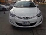 Foto venta Auto usado Hyundai Elantra GLS (2015) color Blanco precio $179,900