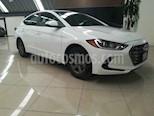 Foto venta Auto usado Hyundai Elantra GLS (2017) color Blanco precio $207,000