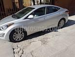 Foto venta Auto usado Hyundai Elantra Limited Aut (2015) color Plata precio $192,000