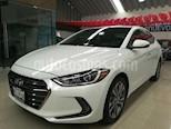 Foto venta Auto Seminuevo Hyundai Elantra Limited Aut (2018) color Blanco precio $304,000