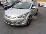 Foto venta Auto Seminuevo Hyundai Elantra Limited Aut (2015) color Plata precio $215,000
