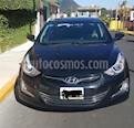 Foto venta Auto usado Hyundai Elantra Limited Tech Aut (2015) color Negro precio $162,000