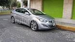 Foto venta Auto usado Hyundai Elantra Limited Tech Aut (2015) color Gris precio $170,000