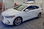 Foto venta Auto usado Hyundai Elantra Limited Tech Aut (2018) color Blanco precio $298,000