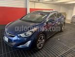 Foto venta Auto usado Hyundai Elantra Limited Tech Aut (2015) color Azul precio $190,000