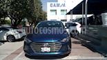 Foto venta Auto Seminuevo Hyundai Elantra Limited Tech Navi Aut (2017) color Azul precio $279,900