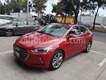 Foto venta Auto usado Hyundai Elantra Limited Tech Navi Aut (2018) color Rojo precio $276,000