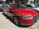 Foto venta Auto usado Hyundai Elantra Limited Tech Navi Aut (2018) color Rojo precio $328,333