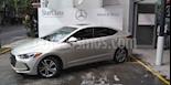 Foto venta Auto usado Hyundai Elantra Limited Tech Navi Aut (2017) color Blanco precio $260,850