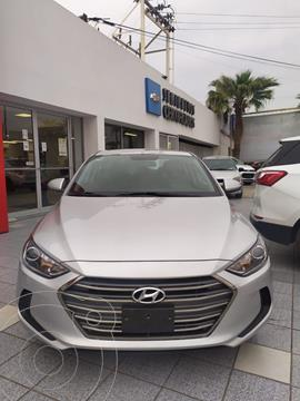 Hyundai Elantra GLS Aut usado (2018) color Plata Dorado precio $239,700