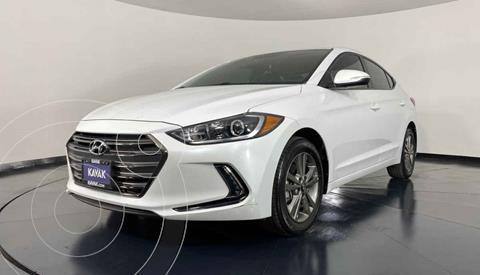 Hyundai Elantra GLS Premium Aut usado (2018) color Blanco precio $262,999