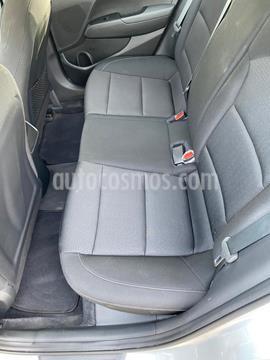 Hyundai Elantra GLS Aut usado (2018) color Gris precio $210,000