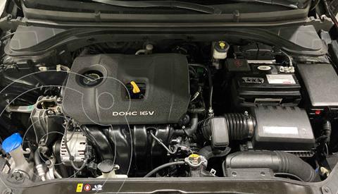Hyundai Elantra GLS Aut usado (2018) color Negro precio $242,999