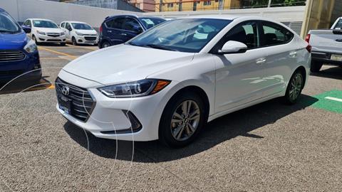 Hyundai Elantra GLS Premium usado (2018) color Blanco precio $239,900