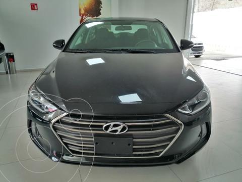 Hyundai Elantra GLS Premium usado (2018) color Negro precio $239,900