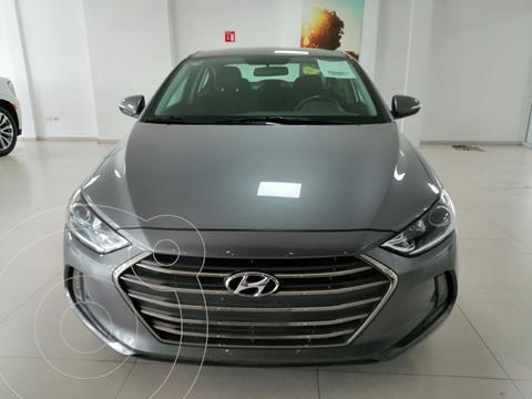 Hyundai Elantra GLS Premium usado (2018) color Gris precio $239,900