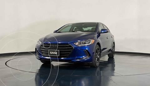 Hyundai Elantra Limited Tech Navi Aut usado (2017) color Beige precio $254,999