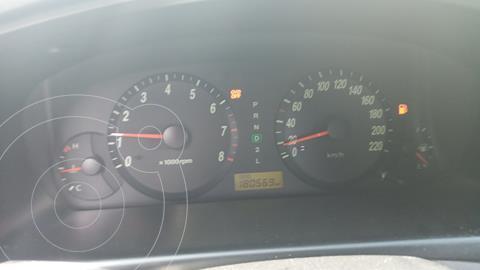 Hyundai Elantra GL 1.6L Aut usado (2010) color Marron precio u$s4.200