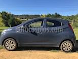 foto Hyundai Eon GL usado (2016) color Azul Aero precio $4.200.000