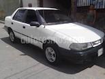 Foto venta carro usado Hyundai Excel GLS 1.5i A-A Taxi L4 1.5 (1999) color Blanco precio u$s900
