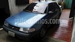 Foto venta carro usado Hyundai Excel GLS Sedan L4 1.5 8V (1993) color Azul precio u$s700