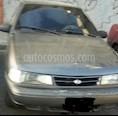 Foto venta carro usado Hyundai Excel GLS Sedan L4 1.5 8V (1997) color Gris precio BoF1.200