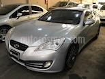 Foto venta Auto usado Hyundai Genesis Coupe 3.8 (2011) color Gris Claro precio $650.000