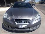 Foto venta Auto usado Hyundai Genesis Coupe 3.8L Full Premium Aut (2011) color Gris Oscuro precio $880.000