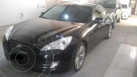 Hyundai Genesis Coupe 2.0 T usado (2011) color Negro precio $1.680.000