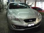 Foto venta Auto usado Hyundai Genesis Coupe GENESIS COUPE 2.0 T (2011) color Gris Plata  precio $620.000