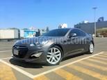 Foto venta Auto usado Hyundai Genesis Coupe GLS 3.8L Aut (2012) color Gris Titanio precio $16,500