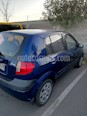 Foto venta Auto usado Hyundai GETZ 5P 1.4L (2007) color Azul precio $2.700.000
