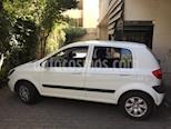 Foto venta Auto usado Hyundai GETZ 5P 1.4L (2011) color Blanco precio $3.500.000