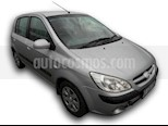 Foto venta carro usado Hyundai Getz GLS 1.6L Aut (2018) color Blanco precio BoF65.000.000
