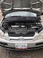 foto Hyundai Getz GLS 1.6L Aut usado (2008) color Plata precio u$s3.100