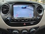 Foto venta Auto usado Hyundai Grand i10 1.2L GLS (2017) color Gris Oscuro precio $5.800.000