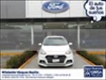 Foto venta Auto usado Hyundai Grand i10 GL MID TA (2018) color Blanco precio $179,500