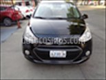 Foto venta Auto usado Hyundai Grand i10 GL MID (2015) color Negro precio $147,000