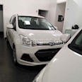 Foto venta Auto usado Hyundai Grand i10 GL MID (2017) color Blanco precio $145,000