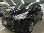 Foto venta Auto usado Hyundai Grand i10 GL MID (2015) color Negro precio $129,000
