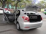 Foto venta Auto usado Hyundai Grand i10 GL MID (2017) color Plata precio $155,000