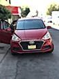 Foto venta Auto usado Hyundai Grand i10 GL MID (2018) color Rojo precio $165,000