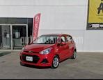 Foto venta Auto Seminuevo Hyundai Grand i10 GL MID (2015) color Rojo precio $135,000