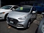 Foto venta Auto usado Hyundai Grand i10 GL TM (2018) color Plata precio $180,000
