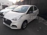 Foto venta Auto Seminuevo Hyundai Grand i10 GL (2018) color Blanco precio $172,000