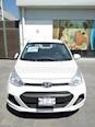 Foto venta Auto usado Hyundai Grand i10 GL (2017) color Blanco precio $155,000